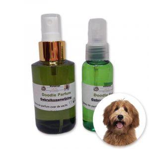labradoodle hondenparfum