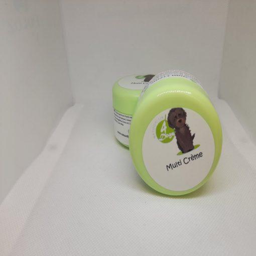 EHBO kit voor vacht huid problemen